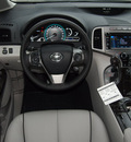 toyota venza 2013 gray xle gasoline 6 cylinders front wheel drive automatic 76011