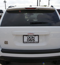 jeep compass 2012 white suv sport gasoline 4 cylinders 2 wheel drive automatic 76011