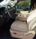 ford f 150 2013 brown xlt flex fuel 6 cylinders 2 wheel drive automatic 76011