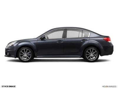 subaru legacy 2013 sedan 2 5i sport gasoline 4 cylinders all whee drive not specified 07701
