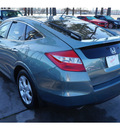 honda accord crosstour 2010 lt  green wagon ex l gasoline 6 cylinders front wheel drive automatic 77339