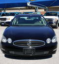 buick lacrosse 2006 black sedan cxl gasoline 6 cylinders front wheel drive automatic 76210