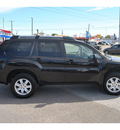 mitsubishi endeavor 2011 black ls gasoline 6 cylinders all whee drive automatic 78411
