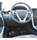 ford edge 2012 white limited gasoline 6 cylinders front wheel drive automatic 78861