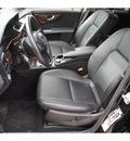 mercedes benz glk class 2012 black suv glk350 gasoline 6 cylinders rear wheel drive shiftable automatic 78521