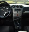 chevrolet captiva sport fleet 2012 white ls gasoline 4 cylinders front wheel drive automatic 77375