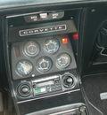 chevrolet corvette 1972 yellow coupe gasoline v8 rear wheel drive automatic 17972