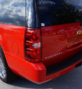 chevrolet suburban 2012 red suv lt 1500 flex fuel 8 cylinders 2 wheel drive automatic 76206