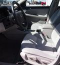 chevrolet impala 2013 dk  gray sedan lt fleet flex fuel 6 cylinders front wheel drive automatic 76011