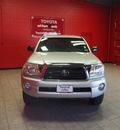 toyota tacoma 2006 silver prerunner v6 gasoline 6 cylinders rear wheel drive automatic 76116
