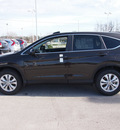honda cr v 2013 brown suv ex gasoline 4 cylinders all whee drive automatic 28557