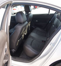 chevrolet cruze 2011 silver sedan ltz gasoline 4 cylinders front wheel drive automatic 28557