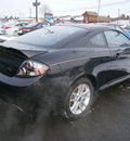 hyundai tiburon 2008 black coupe gs gasoline 4 cylinders front wheel drive automatic 13502