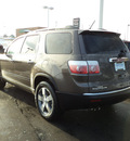 gmc acadia 2011 brown suv slt 1 gasoline 6 cylinders front wheel drive automatic 45036