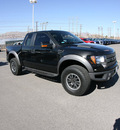 ford f 150 2010 black svt raptor gasoline 8 cylinders 4 wheel drive automatic 79925