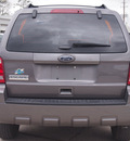 ford escape 2012 gray suv xls gasoline 4 cylinders front wheel drive automatic 77338