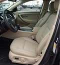 ford taurus 2013 sterling gray metal sedan sel gasoline 6 cylinders front wheel drive automatic 77642