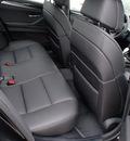 bmw 5 series 2013 black sedan 535i xdrive gasoline 6 cylinders all whee drive automatic 99352