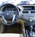 honda accord 2010 black sedan lx gasoline 4 cylinders front wheel drive automatic 46219
