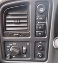 chevrolet silverado 1500 2004 black z71 gasoline 8 cylinders 4 wheel drive automatic 77304