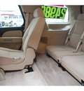 chevrolet tahoe 2007 gold suv lt gasoline 8 cylinders rear wheel drive automatic 93955