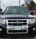 ford escape 2011 black suv limited flex fuel 6 cylinders front wheel drive automatic 77471