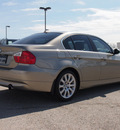 bmw 3 series 2008 lt  brown sedan 335i gasoline 6 cylinders rear wheel drive automatic 76505