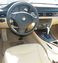 bmw 3 series 2008 lt  brown sedan 335i gasoline 6 cylinders rear wheel drive automatic 76505