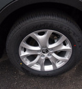 mazda cx 9 2013 dolphin gray mica suv touring gasoline 6 cylinders all whee drive automatic 07702