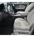 ford edge 2013 blue suv limited gasoline 6 cylinders front wheel drive shiftable automatic 78523