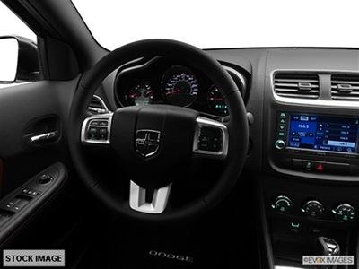 dodge avenger 2012 sedan se gasoline 4 cylinders front wheel drive automatic 13502