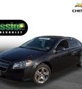 chevrolet malibu 2012 black sedan ls fleet flex fuel 4 cylinders front wheel drive automatic 79936