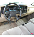 chevrolet silverado 1500 2003 black pickup truck ls gasoline 8 cylinders rear wheel drive automatic 77504