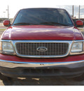 ford f 150 2003 red xlt gasoline 6 cylinders rear wheel drive automatic with overdrive 77504