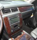 gmc yukon xl 2013 white suv denali flex fuel 8 cylinders 2 wheel drive automatic 75007