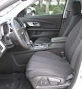 chevrolet equinox 2013 silver suv ls gasoline 4 cylinders front wheel drive automatic 77503