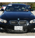bmw 3 series 2009 black 335i gasoline 6 cylinders rear wheel drive automatic 78729