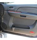 chevrolet silverado 1500 2008 dk  brown ltz gasoline 8 cylinders 4 wheel drive automatic 77375