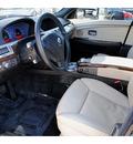 bmw 7 series 2007 black sedan alpina b7 gasoline 8 cylinders rear wheel drive automatic 77002