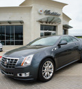 cadillac cts 2012 thunder gr coupe 3 6l premium gasoline 6 cylinders rear wheel drive 6 speed automatic 76087