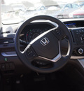 honda cr v 2013 gray suv ex l gasoline 4 cylinders front wheel drive automatic 28557