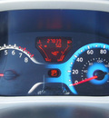 nissan cube 2011 blue suv s gasoline 4 cylinders front wheel drive automatic 76018