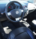 volkswagen new beetle 2009 blue hatchback s gasoline 5 cylinders front wheel drive automatic 76018