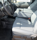ford f 250 super duty 2013 white xl flex fuel 8 cylinders 4 wheel drive automatic 76108
