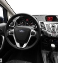 ford fiesta 2013 hatchback se gasoline 4 cylinders front wheel drive automatic 98632