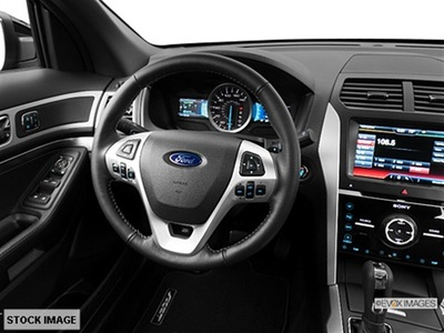 ford explorer 2013 suv sport 4wd gasoline 6 cylinders 4 wheel drive 6 spd selsft at w od 08753