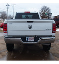 ram 3500 2012 white st diesel 6 cylinders 4 wheel drive automatic 73703