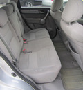 honda cr v 2009 silver suv ex gasoline 4 cylinders all whee drive automatic 77090