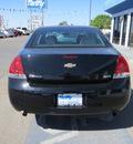 chevrolet impala 2012 black sedan ls fleet flex fuel 6 cylinders front wheel drive automatic 79936