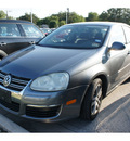 volkswagen jetta 2006 gray sedan 2 5 gasoline 5 cylinders front wheel drive automatic 78729